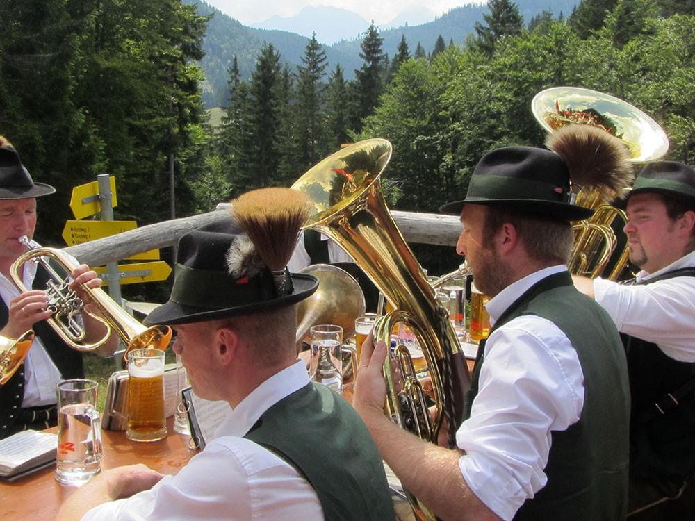 Hüttenfest