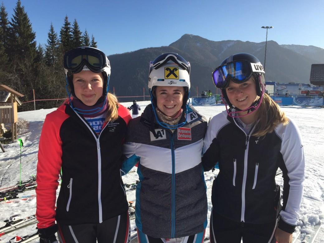 FIS Slalom Flachau