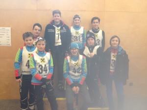 Schulrennen NMS Strobl